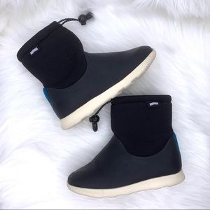 Native AP Ranger Faux  Shearling Lined Boots